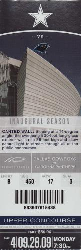 Buy your Dallas Cowboys Tickets Here