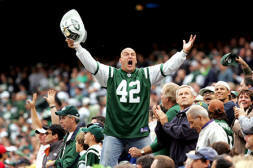 Super Fan Fireman Ed