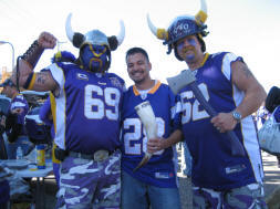 Viking SuperFans