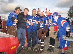 OktoBILLSfest - Pinto Kenny and the Tailgate Crew