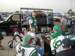The 2011 Madden Tournament by Brothers Tailgating